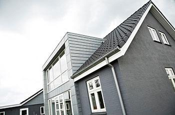 Superbly Monteringsklare byggeløsninger - NG ZINK A/S RW19