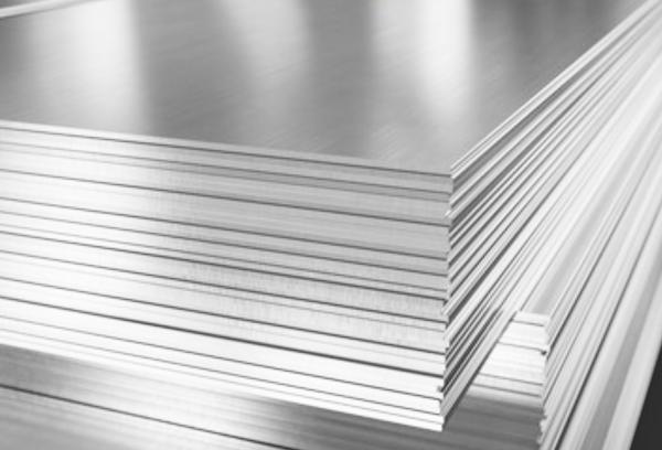 aluminium plader